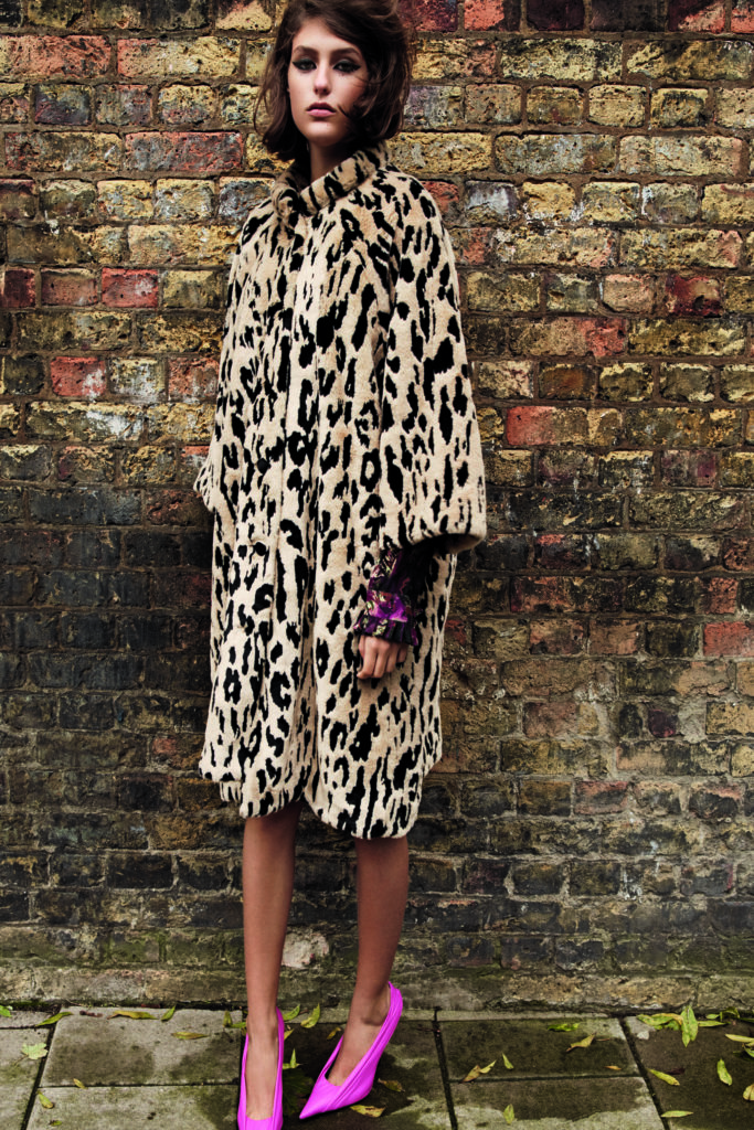 Io donna magazine - styling Alessandra Corvasce - photographer Nik Hartley