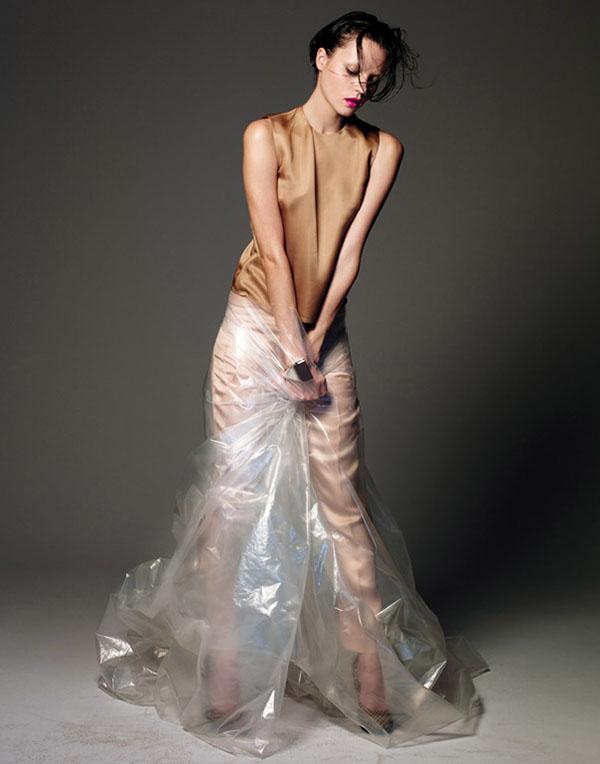 Io donna magazine - styling Alessandra Corvasce - photographer Gianluca Fontana