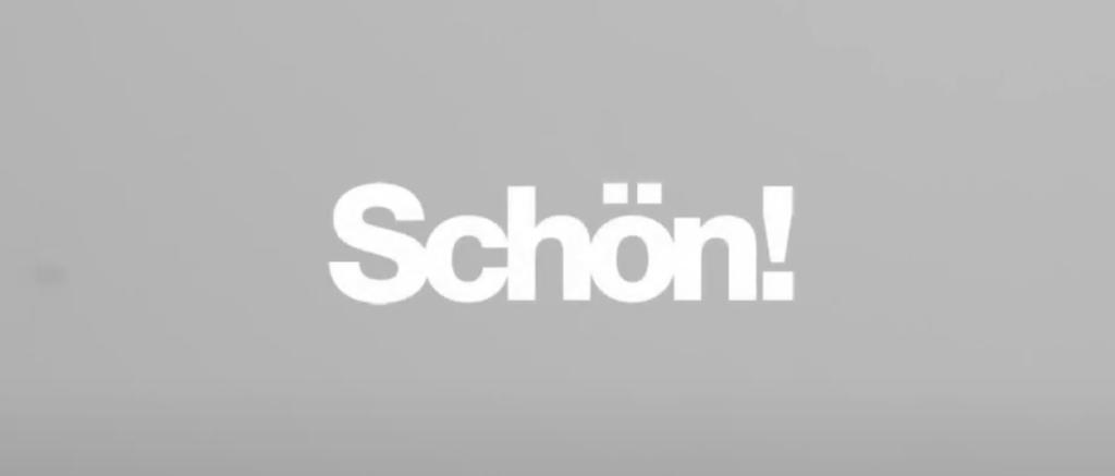 Schon Magazine - Justine Skye - videomaker - photographer - Sloan Laurits