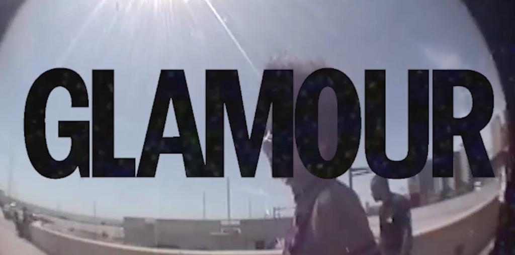 Glamour - macba - videomaker - photographer - Sloan Laurits
