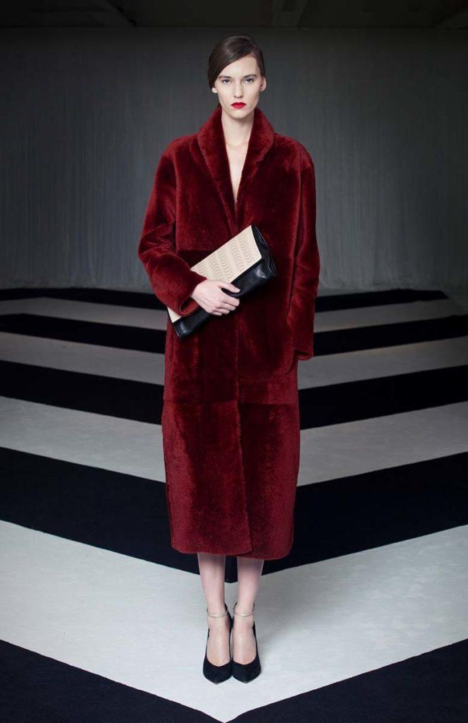 Drome fw14 - styling Alessandra Corvasce