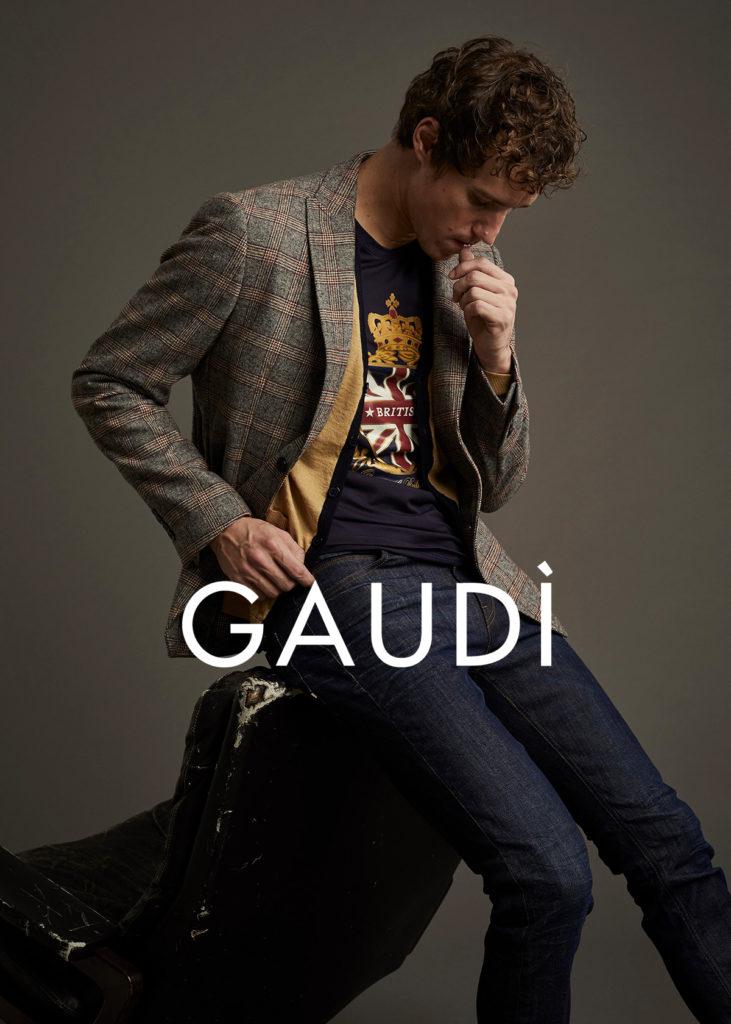 Gaudiì - fw20-21 - photographer Maurizio Bresciani - hair - Daniel Manzini