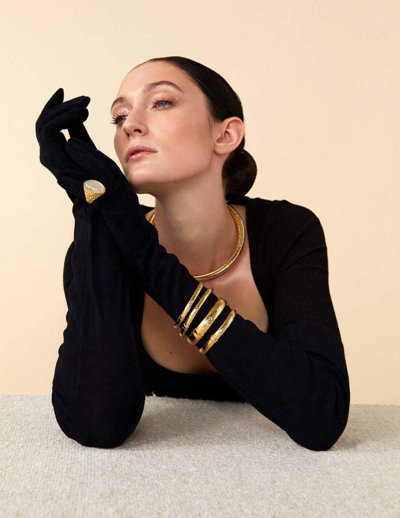 Vanity fair - photographer Tommaso Gesuato - make-up Riccardo Morandin