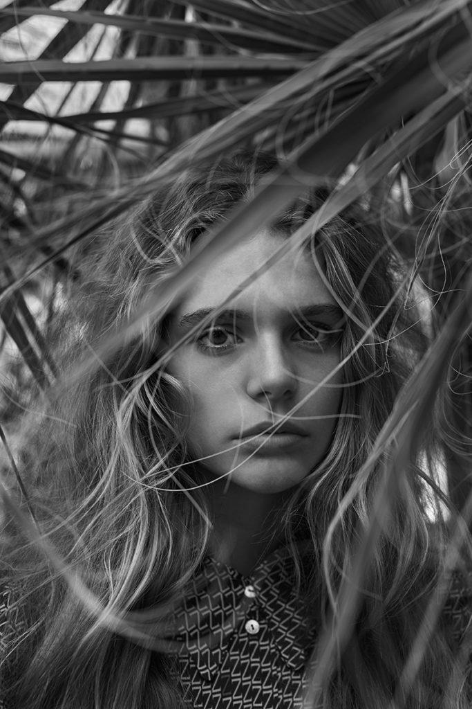 Photographer Gosia Nowak