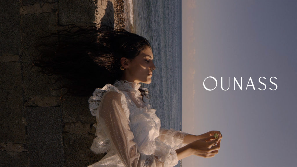 Ounass SS20 | Fashion Film | Directed by Augusta Quaynor