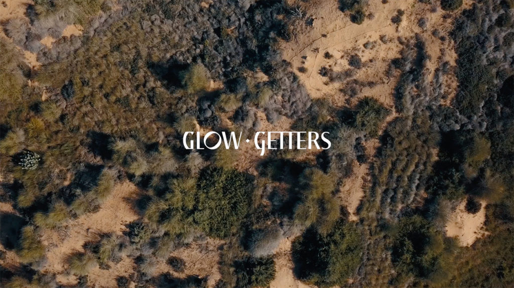 Glow Getters | Fashion Film | Directed by Augusta Quaynor