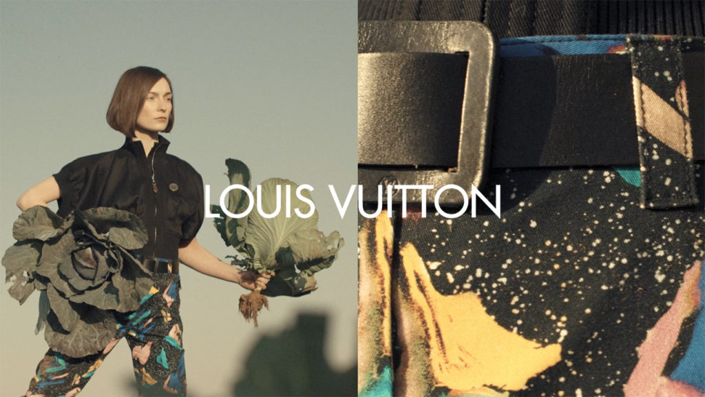 Louis Vuitton SS19 | Fashion Film | Directed by Augusta Quaynor