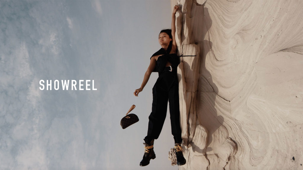 Showreel - - Directed by Augusta Quaynor - videomaker