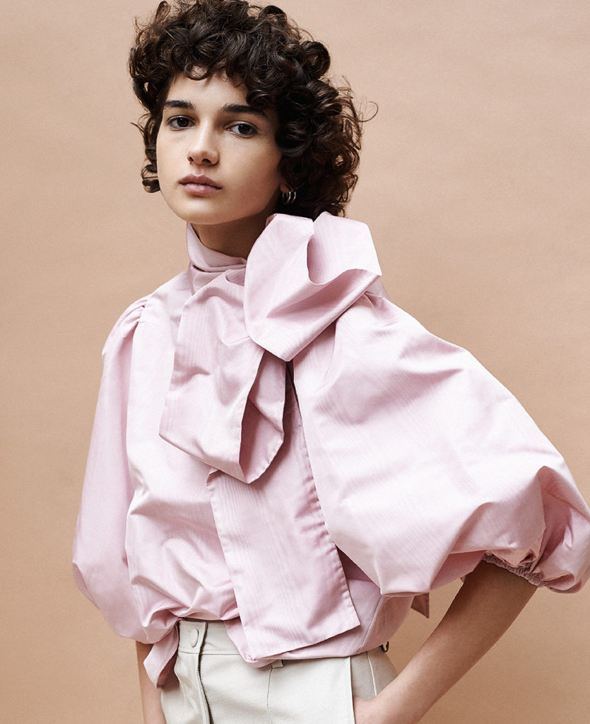 Eto - photographer Giorgio Codazzi - Hair Chiara Bussei