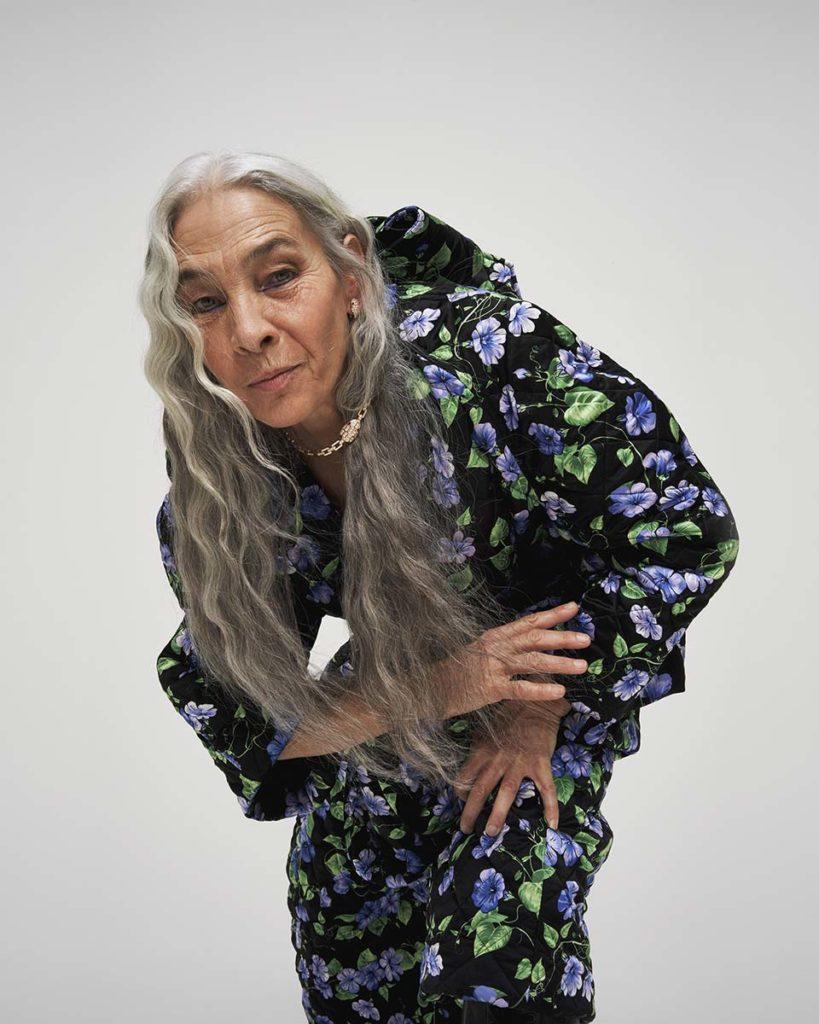 Marie Claire italia - photographer Mattia Guolo - styling Elisabetta Massari - make-up Sissy Belloglio