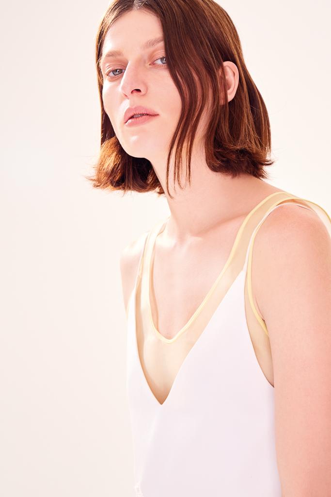 Gabriele colangelo - photographer Rosi di stefano - make-up artist Kassandra Frua