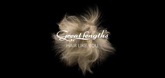Great Legnths - Make Up Artists Kassandra Frua De Angeli