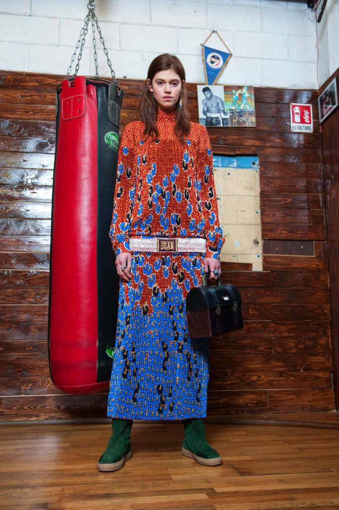 Stella jean - pre-fall 17 - styling Maela Leporati WM-Artist Management - W-MManagement - Milano