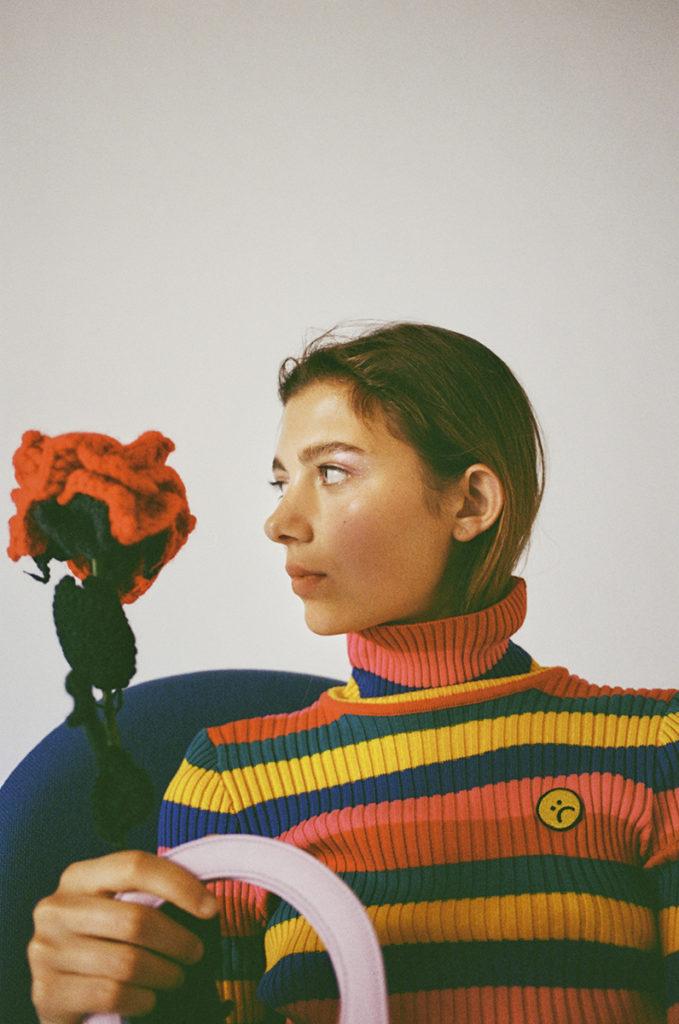 Please Magazine - Photographer and Stylist Maela Leporati -WM-Artist Management - W-MManagement - Milano