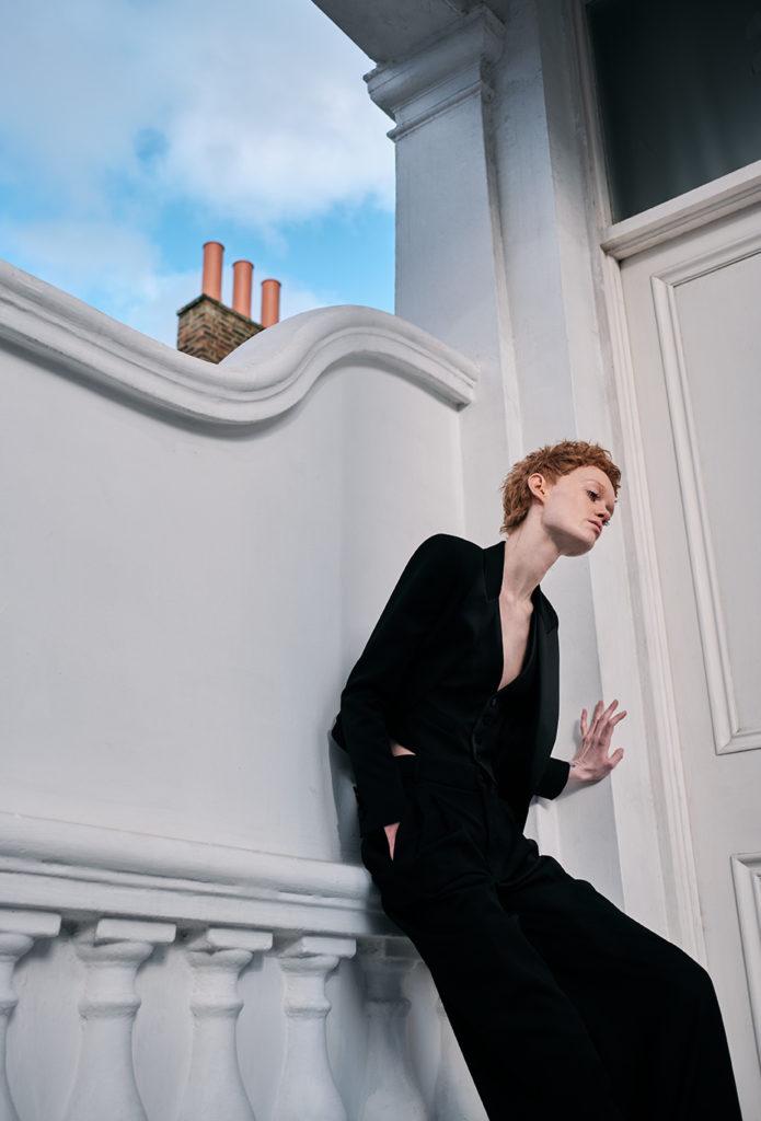 T singapore - photographer Natalia Holland - styling Ian Luka - hair Federico Ghezzi - WM-Artist Management - W-MManagement