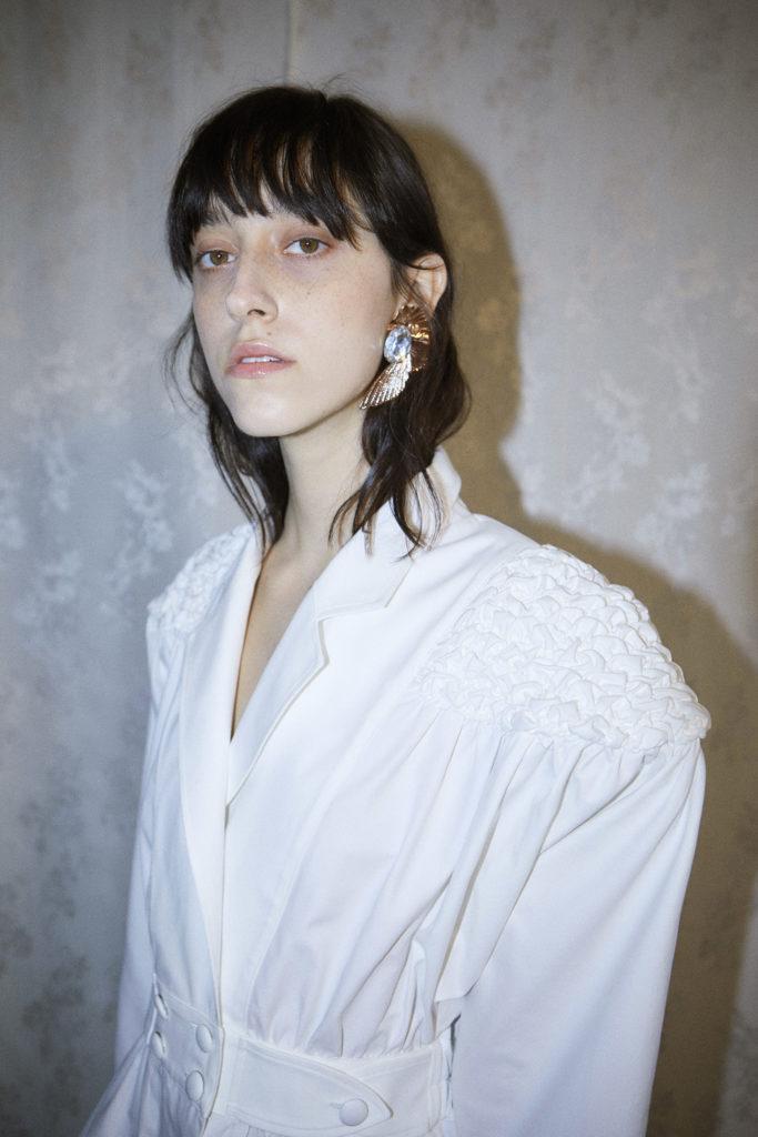 Melampo Fw20 - photographer Vins Baratta - styling Maela Leporati - WM-Artist Management - W-MManagement - Milano