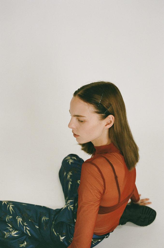 Wu magazine - photographer and styling Maela Leporati - WM-Artist Management - W-MManagement - Milano