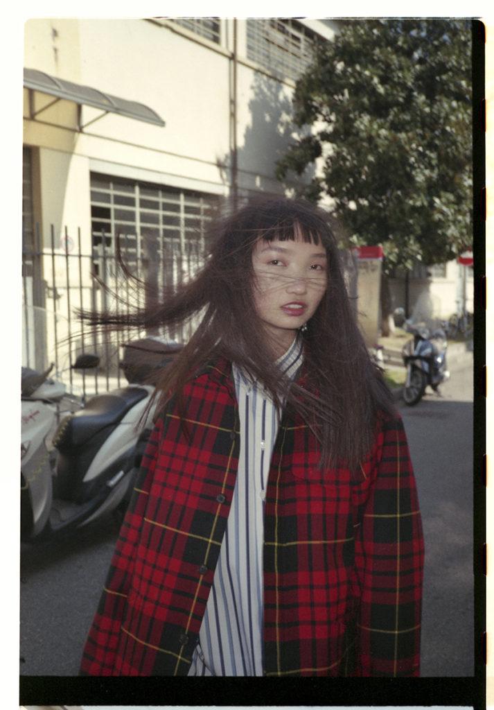 Melampo Fw19 - photographer Vins Baratta - styling Maela Leporati - WM-Artist Management - W-MManagement - Milano