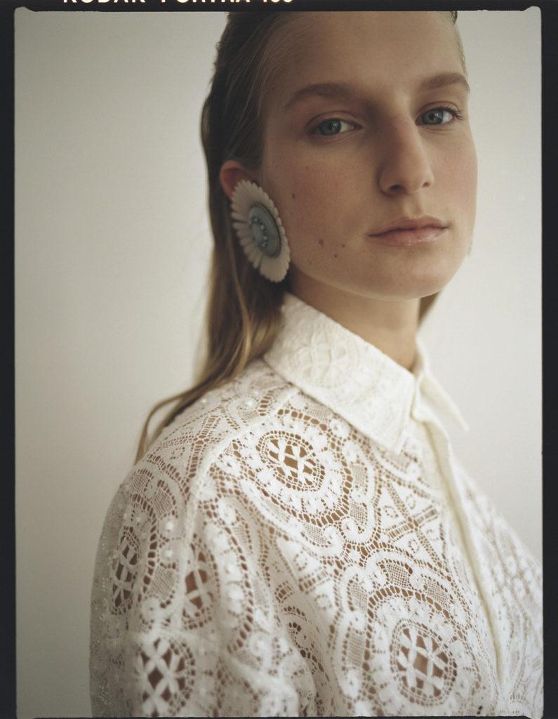 Melampo ss19 - photographer Vins Baratta - styling Maela Leporati - WM-Artist Management - W-MManagement - Milano