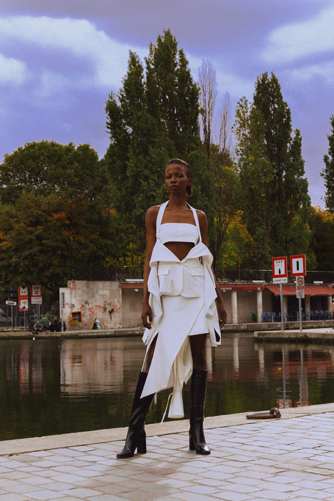 Photographer Matias Alfonzo WM Artists Management