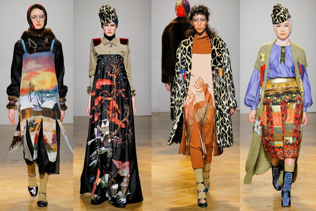 Stella Jean - fw17 - fashion show - styling Maela Leporati - WM-Artist Management - W-MManagement - Milano