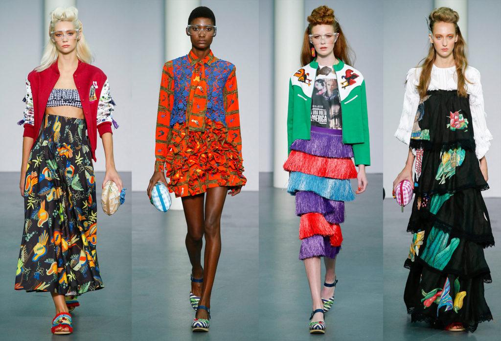 Stella Jean - ss16 - fashion show - styling Maela Leporati - WM-Artist Management - W-MManagement - Milano