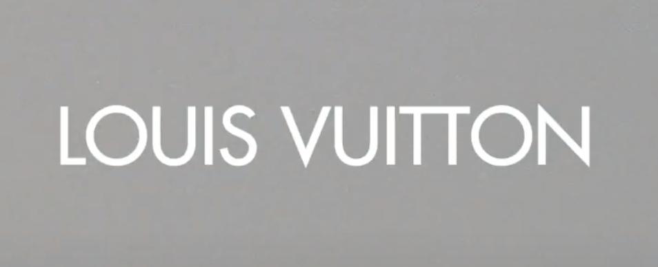 Louis Vuitton - Marie claire arabia - video maker - Augusta Quaynor - WM-Artist Management - W-MManagement