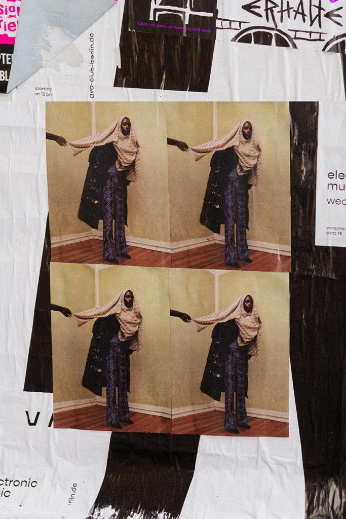 Sleek Magazine - Photographer Matias Alfonzo - Styling Lawrie Glorie