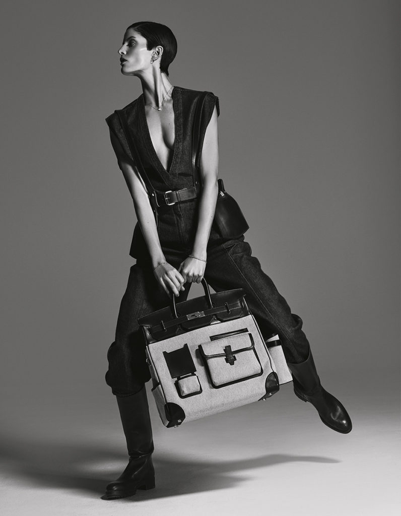 Vanity Fair - photographer Emilio Tini - styling Simone Guidarelli - hair Luca Lazzaro - WM-Artist Management - Milano