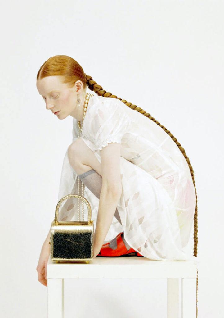 Lula japan - photographer Sojin - styling Maela Leporati - WM-Artist Management - W-MManagement - Milano - agency