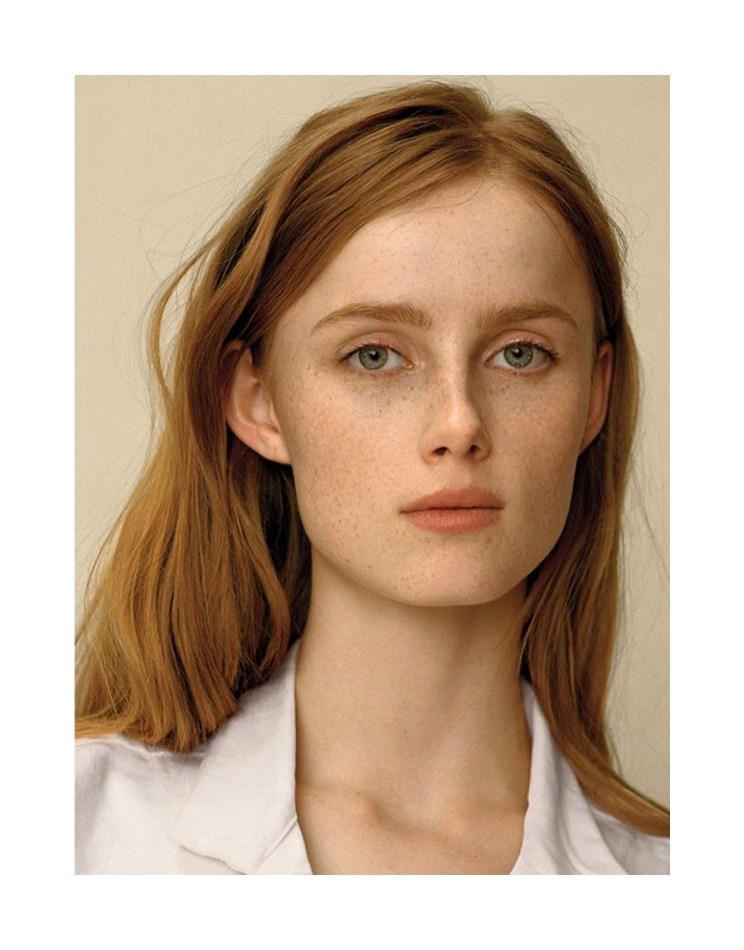T Magazine - photographer Letty Schmiterlow - make-up Giulio Panciera