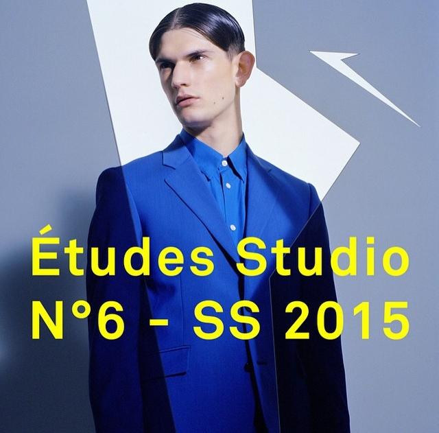 études studio - make-up artist Giulio Panciera - WM-Artist Management