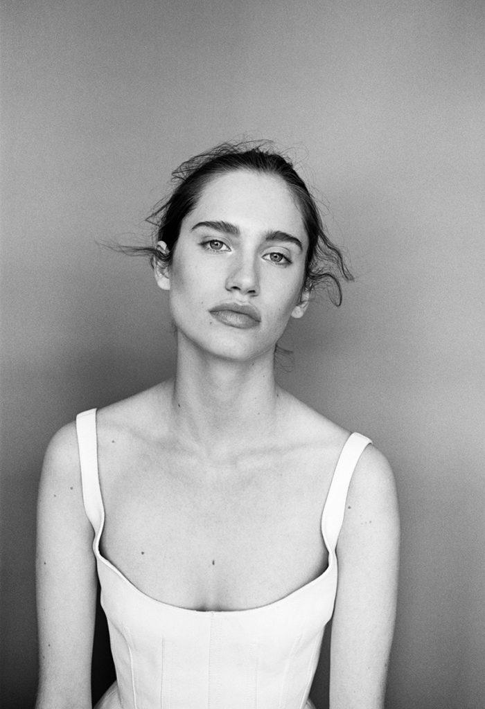 Elle serbia - photographer Gosia Novak - styling Karen Preston - WM-Artist Management - w-mmanagement - milano