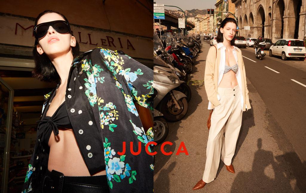Jucca - ss21 - photographer Paolo Musa -WM-Artist Management - W-MManagement