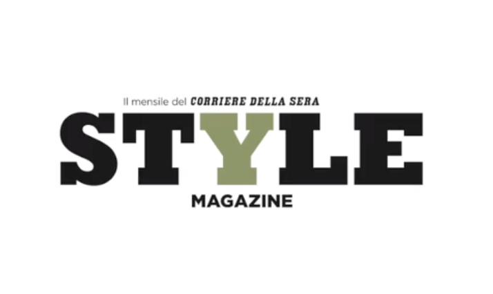 style magazine - Boss Doms - video Elia Acunto - hair Francesco Avolio - WM-Artist Management - Milano