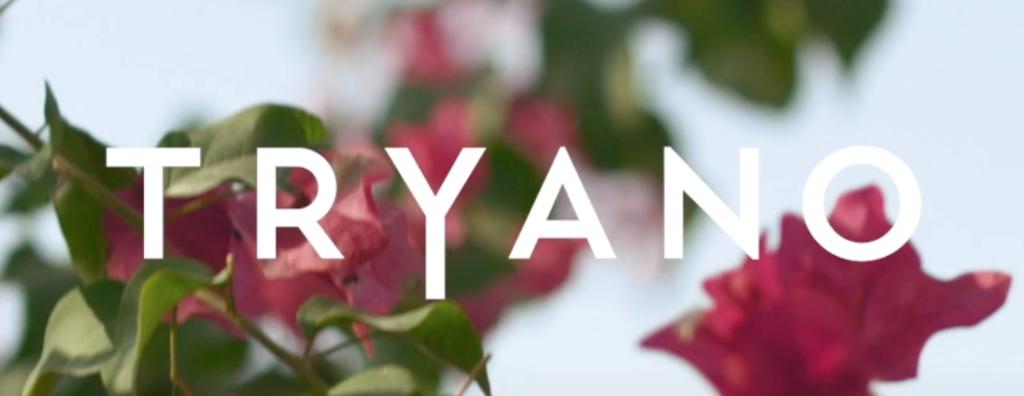 Tryano - a Secret Garden' SS21 - video maker - Augusta Quaynor - WM-Artist Management - W-MManagement - Milano