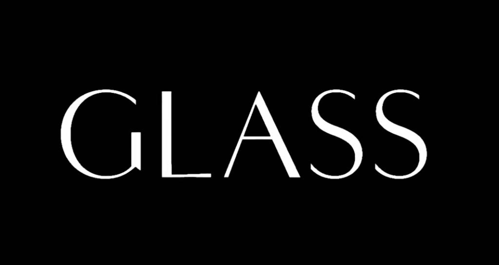 Glass magazine - Photographer Phil Dunlop - styling Thea Lewis-Yates - hair Federico Ghezzi - WM-Artist management - W-MManagement