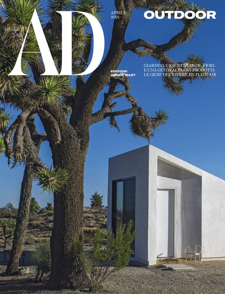 Ad Italia - magazine - outdoor - photographer Laura VIlla Baroncelli - WM-Artist Management - W-MManagement