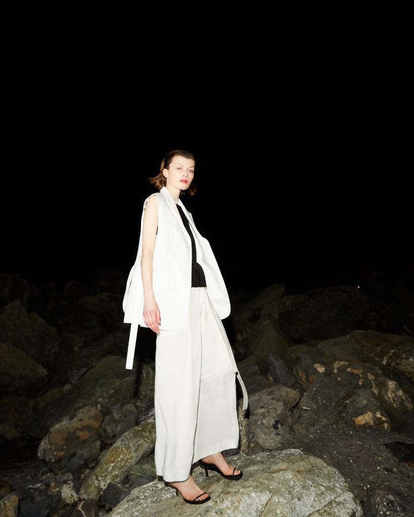 Tessa - Fashion Photographer Paolo Musa - Stylist - WM Artists Management - agency