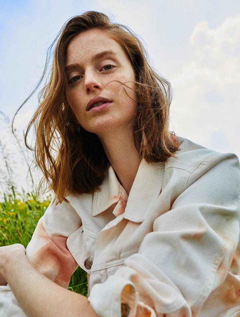 Io donna - magazine - Fashion Photographer Paolo Musa - Stylist - WM Artists Management - agency