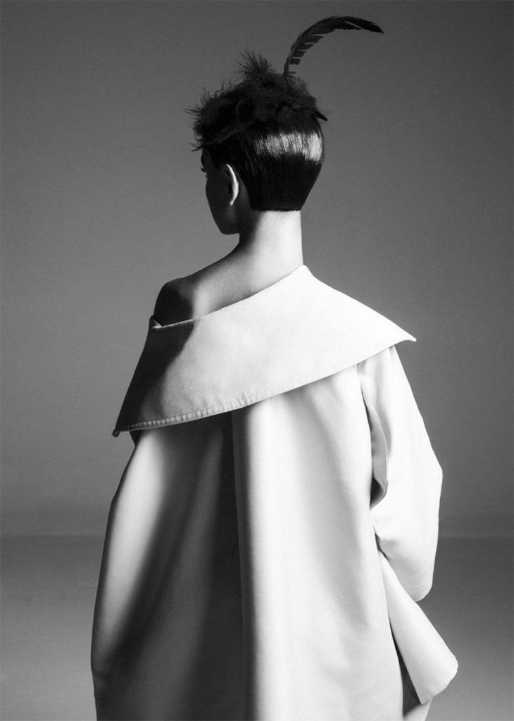 5 eleven magazine - photographer Edwin S Freyer - styling Alton Hetariki - hair Massimo Di Stefano - WM-Artist Management