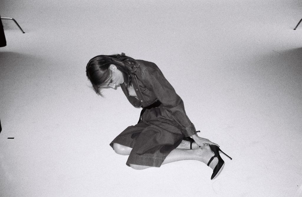 Cr fashion Book - Photographer Sloan Laurits - WM-Artist Management - W-MManagement - Milano - Agency