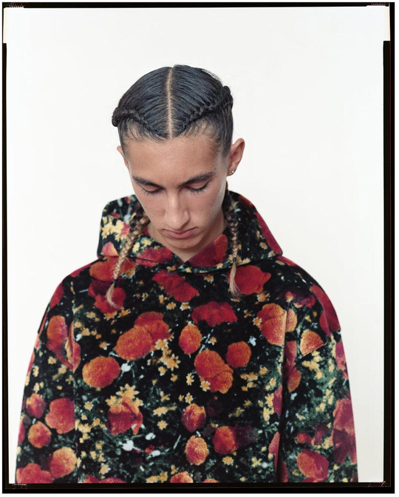 L'officiel hommes brasile - photographer Sloan Laurits - styling Ana Wainer - WM-Artist management