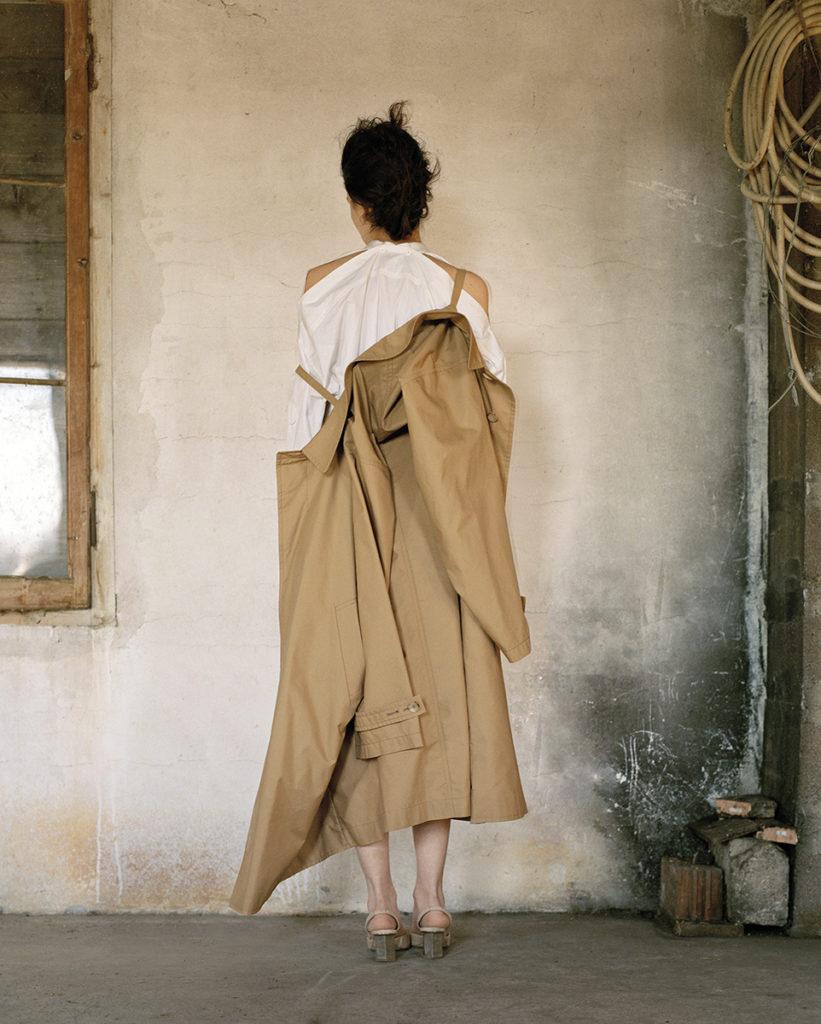 Jane Magazine - photographer Mattia Pasin - styling Gabriele Papi - WM-Artist Management - W-MManagement - Milano - Agency