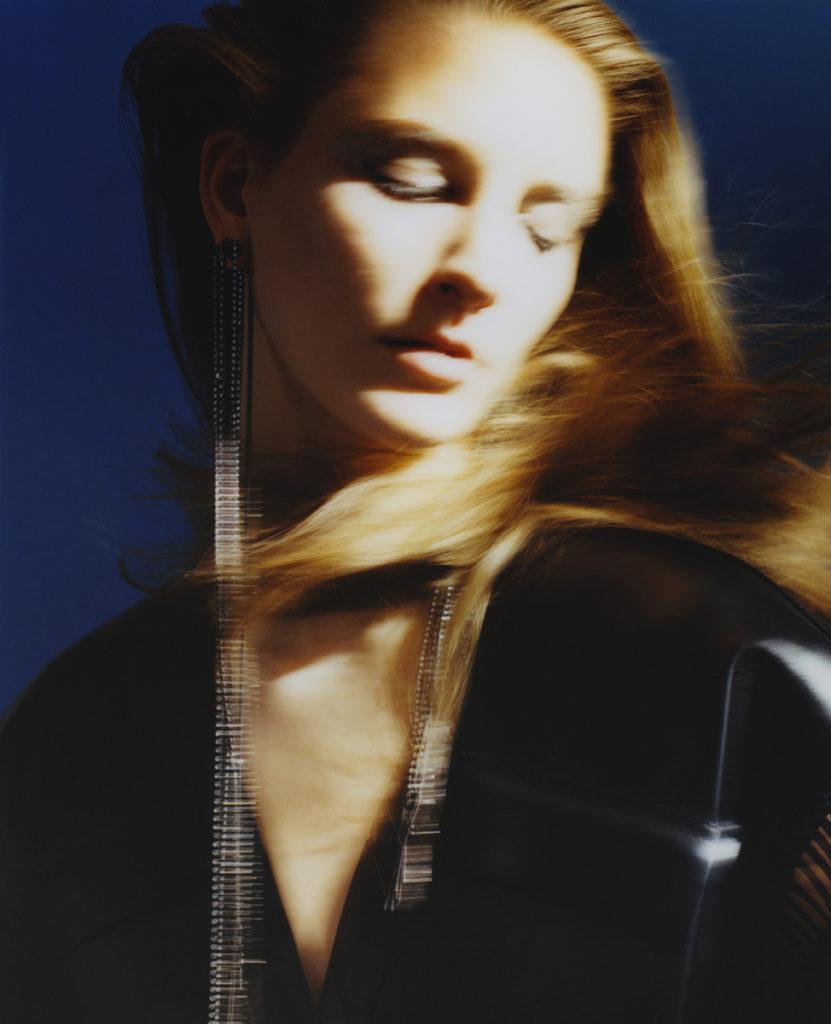 Puss puss magazine - photographer Mattia Pasin - styling Giulia Malnati - WM-Artist Management - W-MManagement - milano - agency