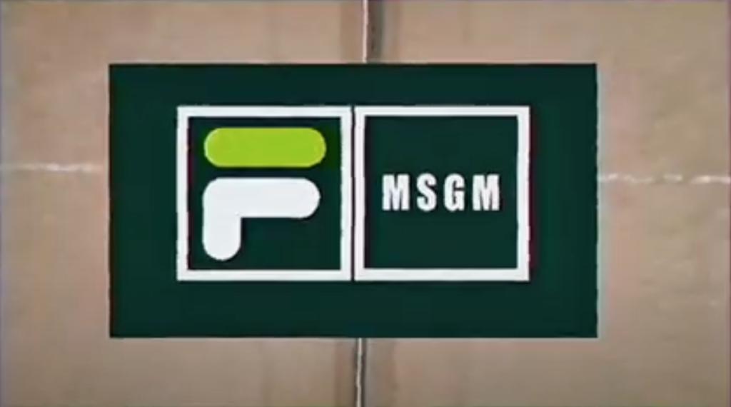 10 magazine - Fila - msgm - director Rob Rusling - hair Massimo di stefano - WM-Artist Management - W-MManagement