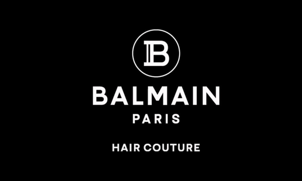 Balmain hair couture - photographer Edwin S Freyer - hair Massimo Di Stefano - WM-Artist Management - model Lorena Maraschi