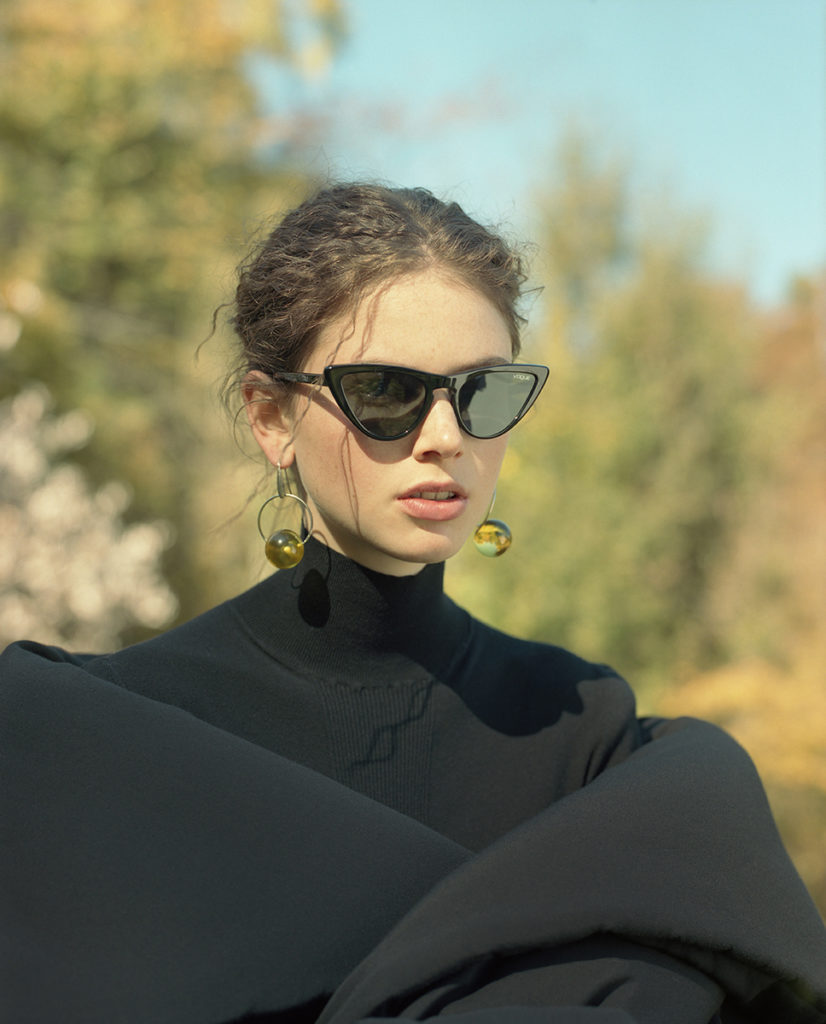 Unflop - photographer Mattia Pasin - styling Giulia Malnati - WM-Artist Management - W-MManagement - Milano - agency