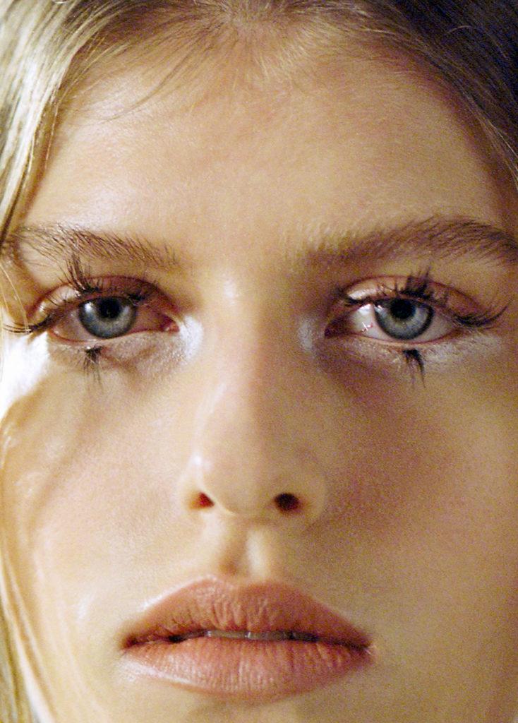 Wrpd magazine - photographer Marco D'Amico - stylist Sabrina Mellace - make-up Kassandra Frua - WM-Artist Management - W-MManagement