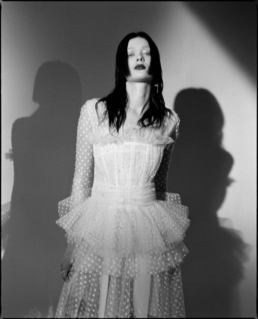 le mile magazine - photographer Mattia Pasin -styling letizia allodi - WM-Artist Management - W-MManagement - Milano - agency